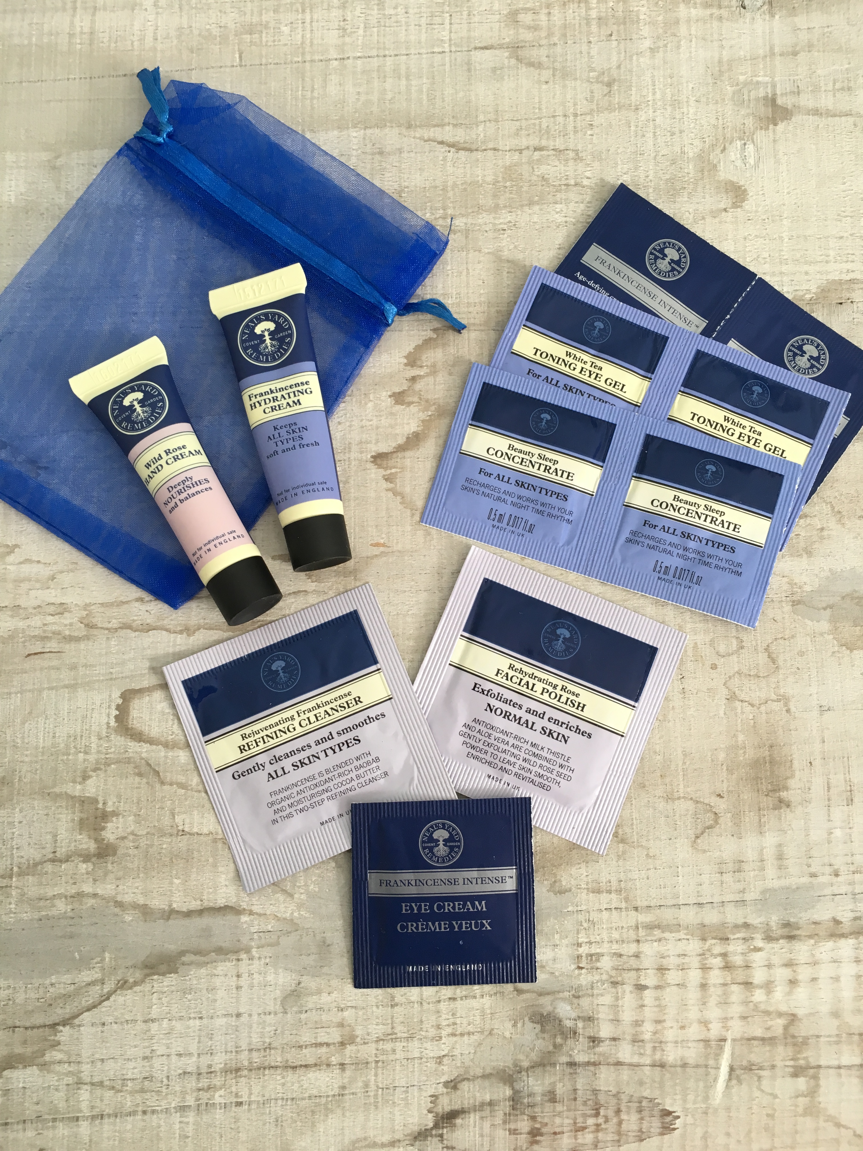 Neals Yard Remedies Review