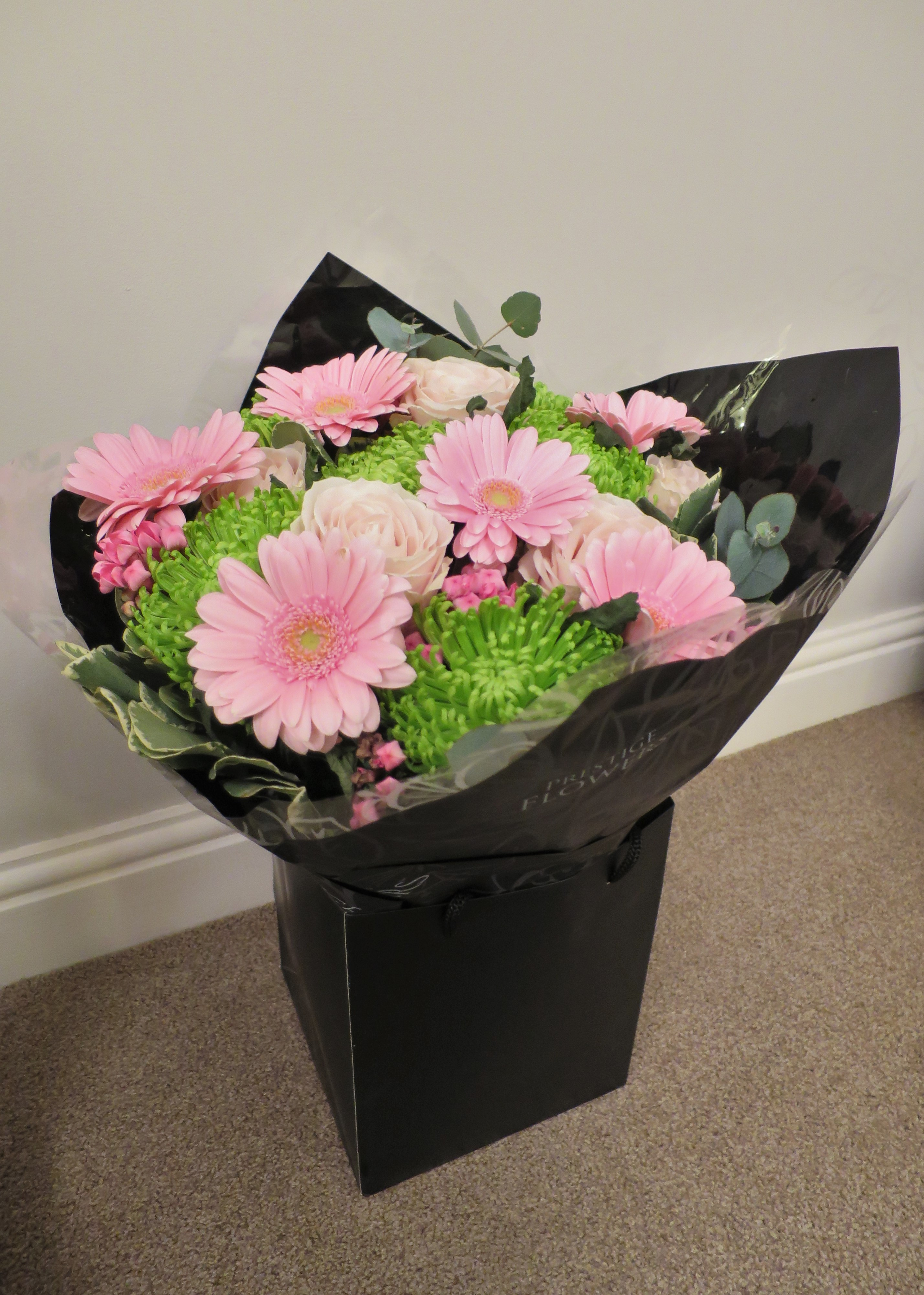 Celebrate Mum with Prestige Flowers this Mother's Day ...